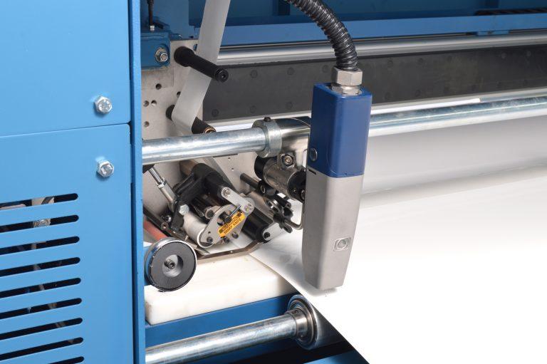Optional Inkjet Printing
